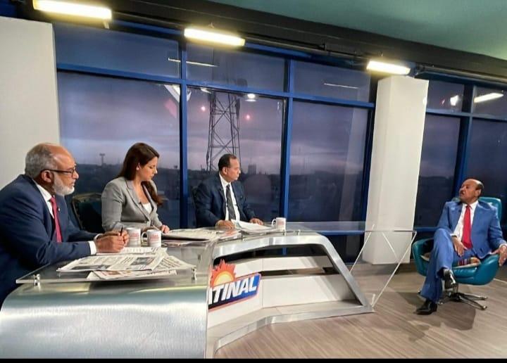 José Montás culpa a Medio Ambiente por retrasos en obras
