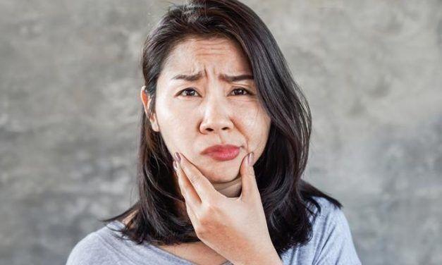 La parálisis facial se puede corregir con medicación y fisioterapia