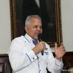 Rafael Salazar niega EGEHID vaya a ser vendida por el gobierno