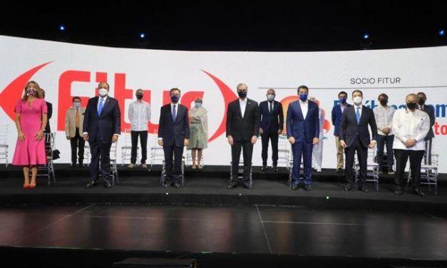 País es socio invitado para la FITUR 2022