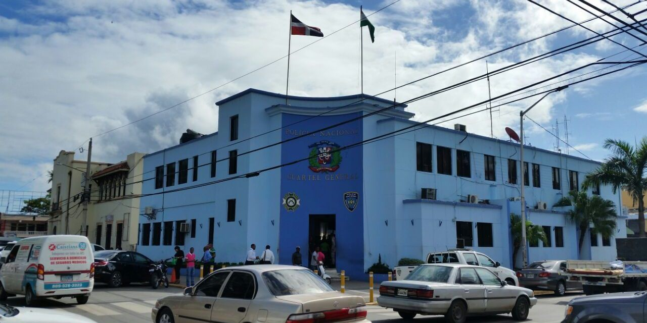 Policía persigue hombre mató de balazo muchacho de 18 años en Cambita