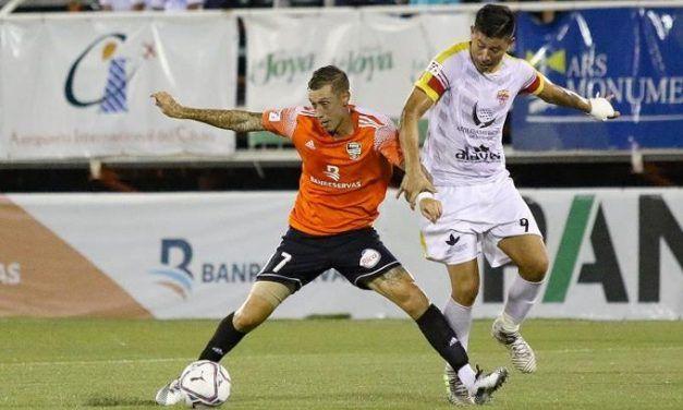 Un empate 1-1 en la ida de la final de la LDF
